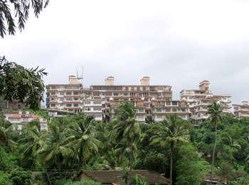 Models Construction Models Splendor Dona Paula, North Goa