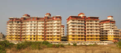 Models Construction Models Status Dona Paula, North Goa