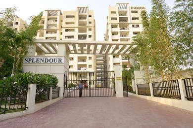 Modi Builders Modi Splendour Mettakanigudem, Hyderabad