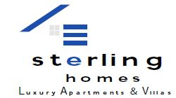 LOGO - Modi Sterling Homes