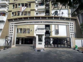 Modi Properties Modi Paramount Residency Shilpa Nagar, Hyderabad