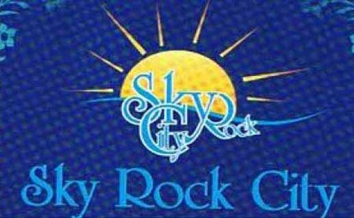 LOGO - Mohali Sky Rock City
