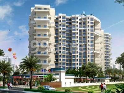 Mohan Group Builders Mohan Areca Badlapur (East), Mumbai Beyond Thane