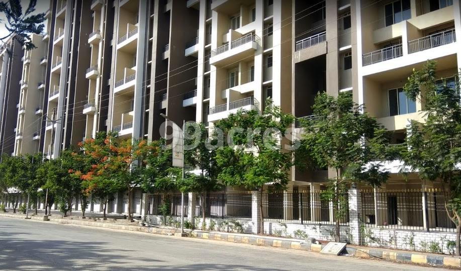 Mohan Nano Estates Elevation