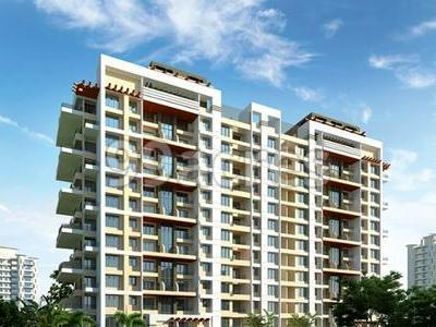 Mohan Group Builders Mohan Willows Shirgaon, Mumbai Beyond Thane