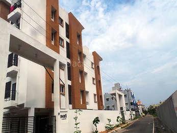 Mohan Mutha Infrastructures Mohan Mutha Swara Porur, Chennai West