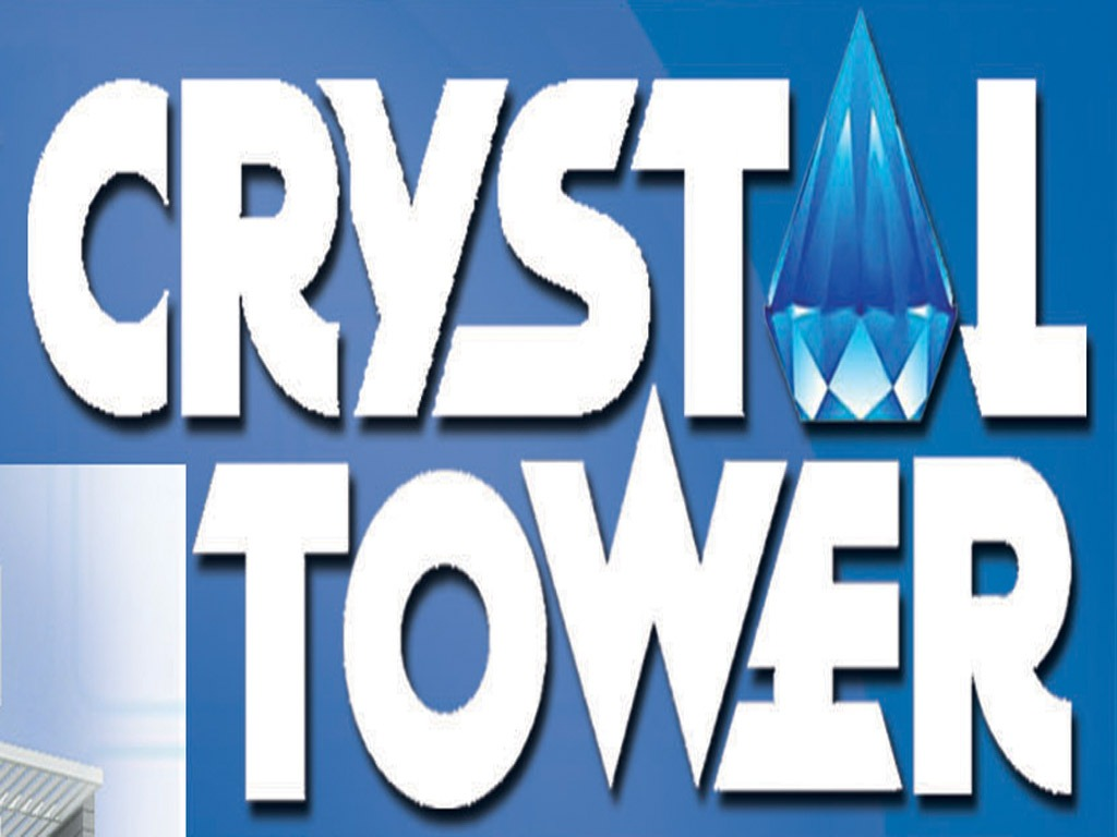 LOGO - Mohana Crystal Tower