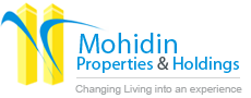 Mohidin Properties and Holdings