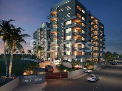 Mohidin Properties and Holdings Mohidins Iconia Jairam Nagar, Vasco Da Gama