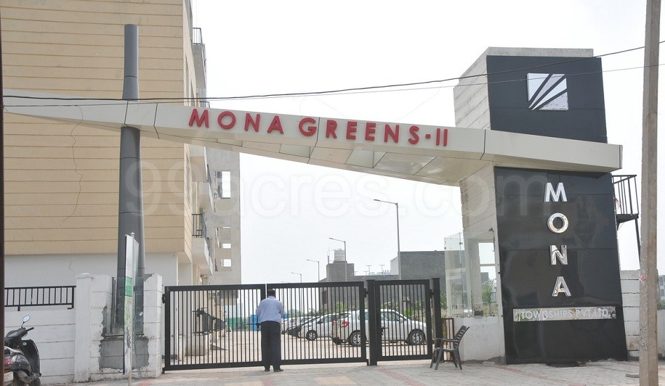 Mona Greens 2 in Zirakpur, Chandigarh