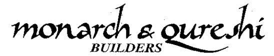 Monarch and Querish Builders