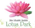 LOGO - Monika Shri Riddhi Siddhi Lotus Park