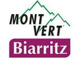 LOGO - Mont Vert Biarritz