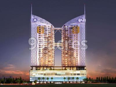 Mont Vert Builders Montclaire Apartments Baner, Pune