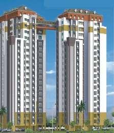 Moopan Builders MB Heights Aluva, Kochi