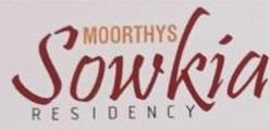 LOGO - Moorthys Sowkia Residency