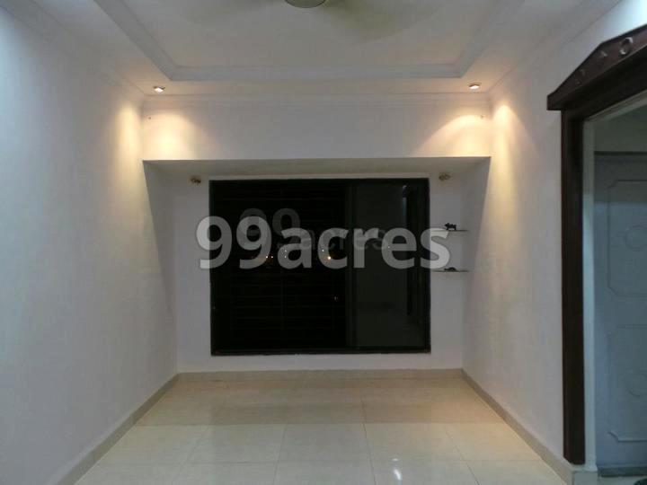 Moraj Prithvi Park Sample Flat Living Room