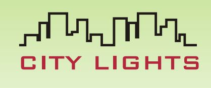 LOGO - Morya City Lights