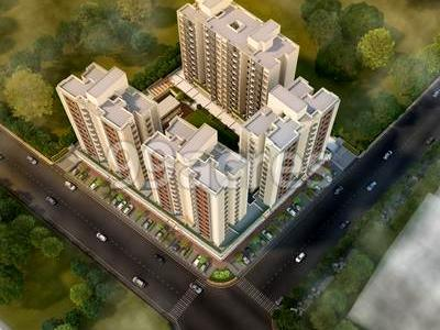Motherland Infracon LLP Magnate Lifestyle Vaishnodevi Circle, SG Highway & Surroundings