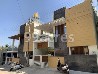 Motherland Ventures Motherland Crown Enclave Bogadi, Mysore