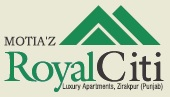 LOGO - Motiaz Royal Citi