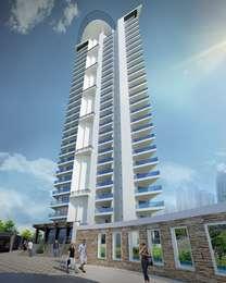 Motwani Constructions Motwani Iconic Tower Tamando Patia, Bhubaneswar