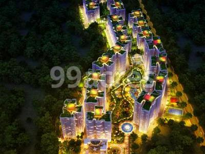 Mounthill Reality and Onex Realty The RainForest Rajarhat, Kolkata East