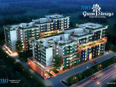 MPN Builders MPN Green Storeys Yamare, Bangalore East