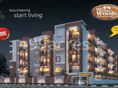 MR Homes MR Shine Woods Bannerghatta Road, Bangalore South