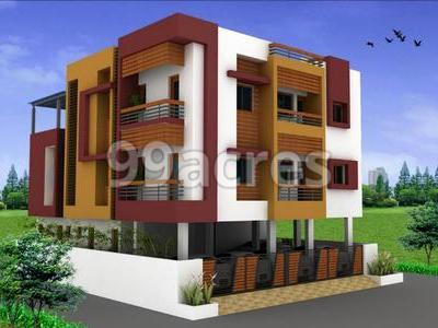 MS Builders MS Corner House Tambaram, Chennai South