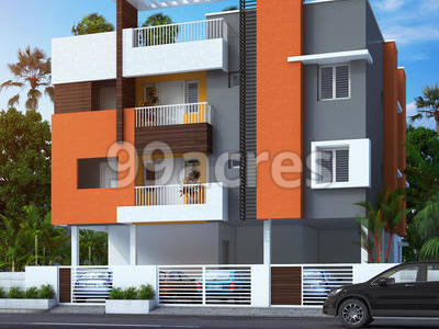 MS Charan Builders MS Charan MM Nakshatra Phase 2 Ambattur, Chennai North