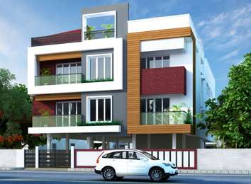 MS Charan Builders MS Charan MM Santhini Enclave Ayappakkam, Chennai West