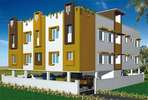 MS Builders MS Mahilam Apartments Karayanchavadi, Chennai West
