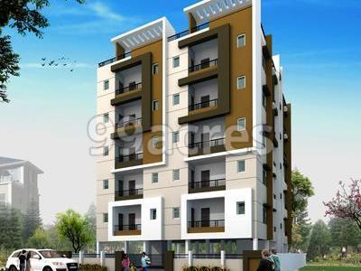 MSV Builders MSV Sai Durga Residency Mithilapuri Colony, Visakhapatnam