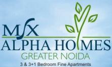 MSX Alpha Homes Greater Noida