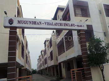 Mugundhan Projects Builders Mugundhan Visalatchi Enclave Phase 1 Pallikaranai, Chennai South