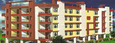 Mundeshwari Builders Mundeshwari Sushila Residency Anandpuri, Patna