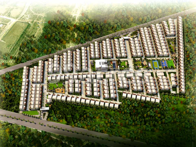 Muppa Projects Muppas Indraprastha Tellapur, Hyderabad