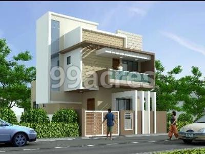 Mustafa Construction Faizan Independent Bungalow Om Nagar, Nagpur