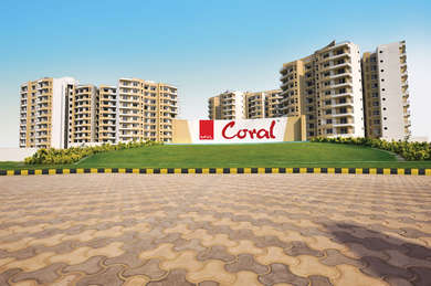 MVL Builders MVL Coral Alwar Bypass Road, Bhiwadi