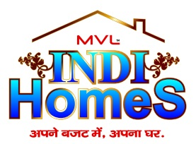 LOGO - MVL INDI Homes