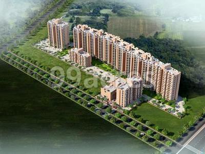 MVN Infrastructure MVN Athens Sohna, Gurgaon