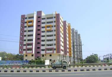 M V V Builders MVV Highway Homes Madhurawada, Vishakhapatnam