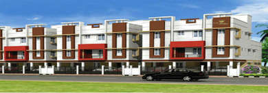 My Asset Developers My Asset Sapphire Palace Mangadu, Chennai West