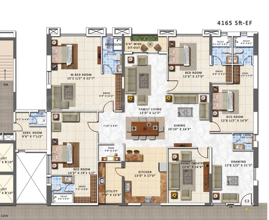4_4165 my floor plans gallery of design my own house plans freemyhome,Floor Plans For My Home