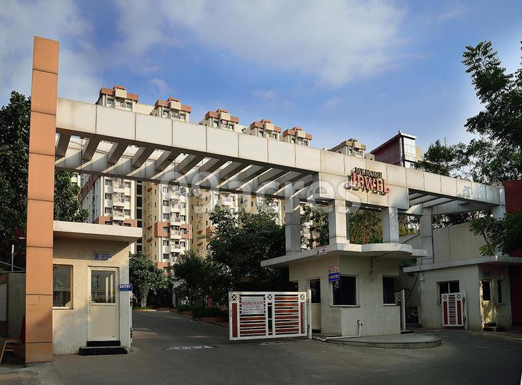 My Home Jewel in Madinaguda, Hyderabad
