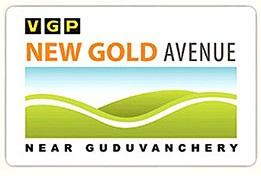 LOGO - VGP New Gold Avenue