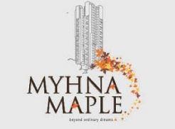 LOGO - Myhna Maple