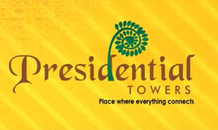 LOGO - N K Presidential Towers