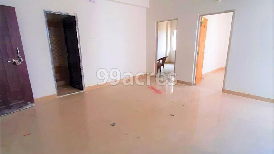 Nabaudyog Srijani Housing Complex Living Room